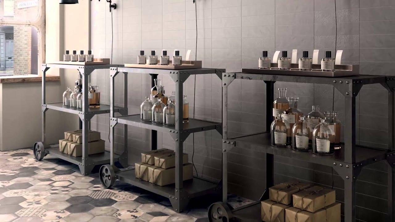marca corona terra collection hd youtube. Black Bedroom Furniture Sets. Home Design Ideas