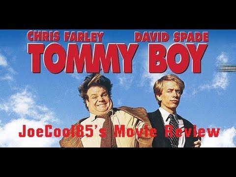Tommy Boy (1995): Joseph A. Sobora's Movie Review