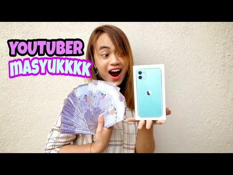 baru-seminggu-jadi-youtuber-dah-boleh-beli-iphone-11-rm3599-cash-!!