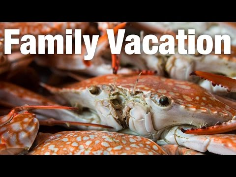 Thumbnail: Thai Seafood Feast: Family Vacation in Pattaya