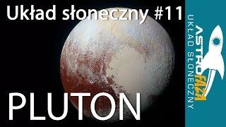 Pluton - Strażnik Układu - Astrofaza Układ Słoneczny