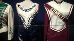 """""""Band Uniforms"""" at Bob Bullock Texas State History Museum"""