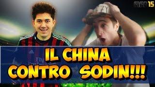IL CHINA CONTRO SODIN!!!