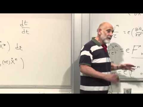 Special Relativity | Lecture 7