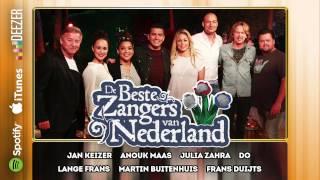 Anouk Maas - Lieveling (De Beste Zangers van Nederland seizoen 8)