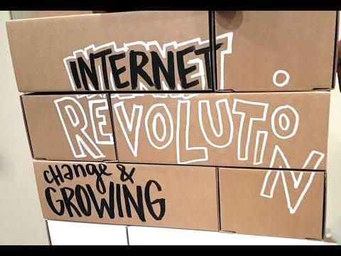 Next Generation Internet Forum - Barcelona 2017