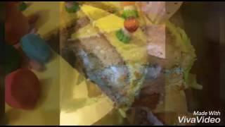 видео торт на заказ на день рождения недорого