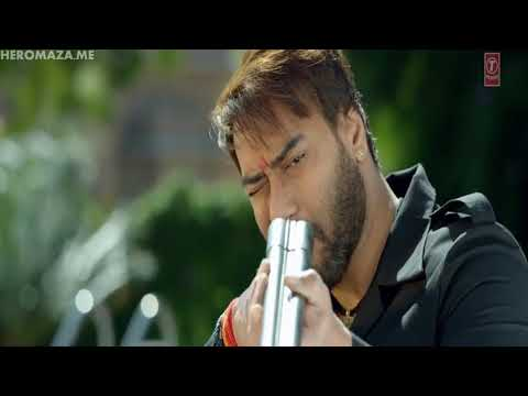 Mere Rashke Qamar Baadshaho 720p PC HD Mp4 Song Free Download HeroMaza In
