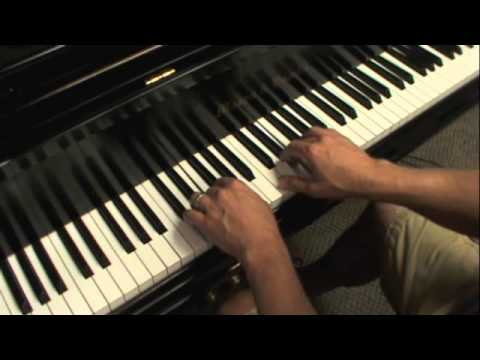 Piano Exercises For Beginners #8