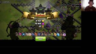 Clash of Clans | Clash Royale | Boom Beach | Hay Day Online live Gameplay #383-4