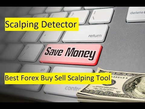Scalping tools for forex
