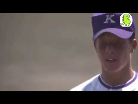Best High School Baseball Player In Japan [2018]