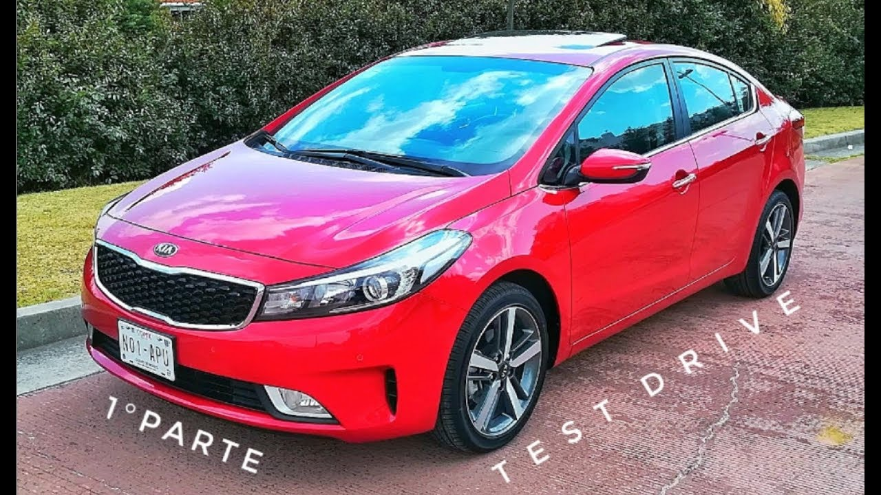 kia forte 2018 prueba mediano plazo parte 1 adn automotriz youtube. Black Bedroom Furniture Sets. Home Design Ideas