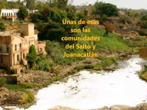 Rio Lerma Santiago