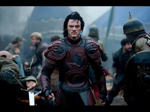 Exploring the History of DRACULA UNTOLD in Romania
