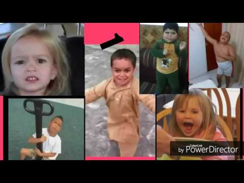 Top los niños más graciosos de youtube