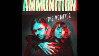 Krewella Marching On Nitti Gritti Remix