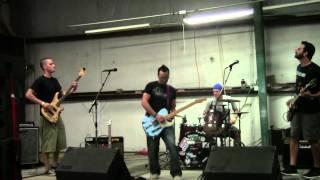 Rad Ranger - Live at Support your Scene Fest