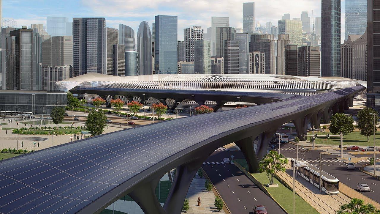 Αποτέλεσμα εικόνας για 10 Hyperloops That Will Change The World