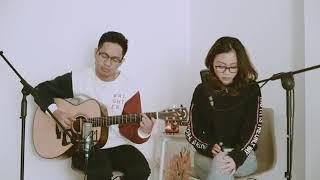 MENANGIS SEMALAM - AUDY ( Cover by Indah Anatasya )