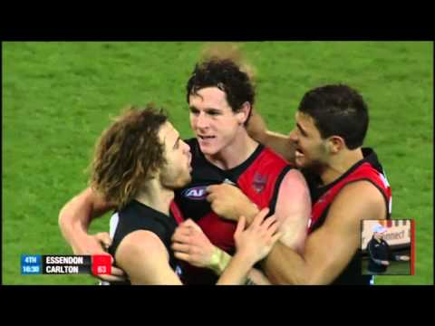 Essendons Best Moments for 2013