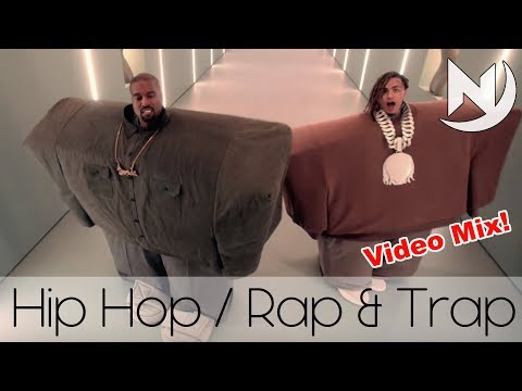 Best Hip Hop & Trap Hype Short Mix 2018   Rap Urban & Trap Bass Boosted Party Hype Music #82