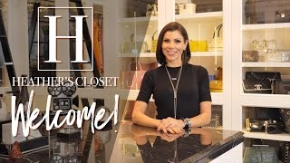 Heather's Closet - WELCOME!