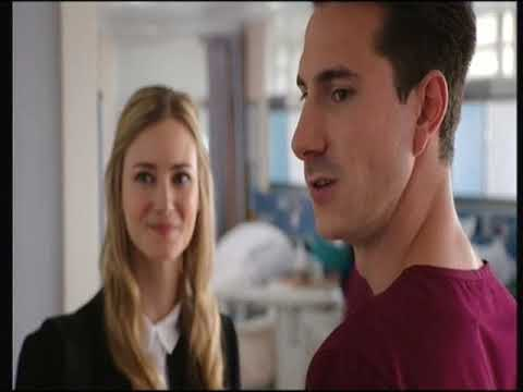 Joe on Holby 17th Oct 2017 Prt2