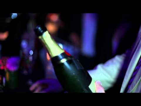 The Global Party Movie Travolta Frankfurt
