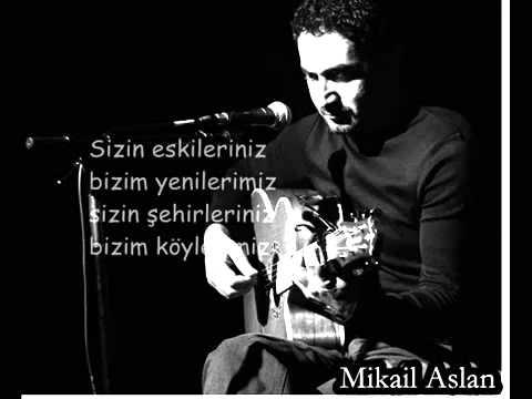 Way way ninna Mikail Aslan  Türkçe Tercümeli   YouTube