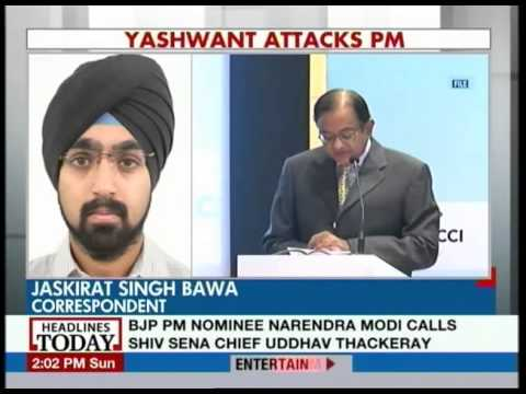 Manmohan would have done a better job as FM, hints BJP