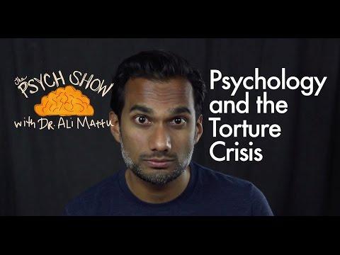 Psychology's Torture Crisis