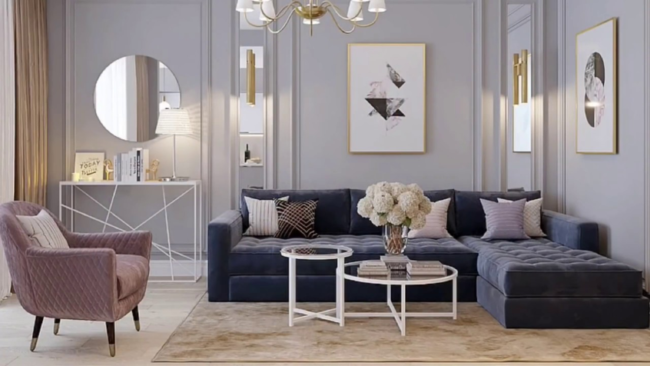 New Small Living Room Furniture and Decor | Interior ... on Small Living Room Ideas 2019  id=94595