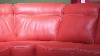 Euro Sofa kožené sedačky pre každého