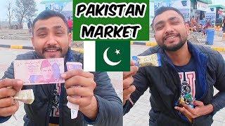 Indian Shopping in Pakistan Market | India🇮🇳 To Pakistan🇵🇰 | Kartarpur Corridor Pakistan #3