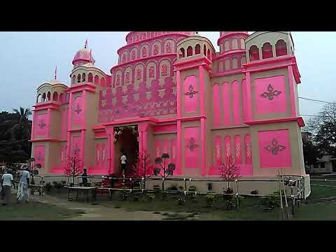 Durga puja pandal katihar bihar full download thecheapjerseys Images