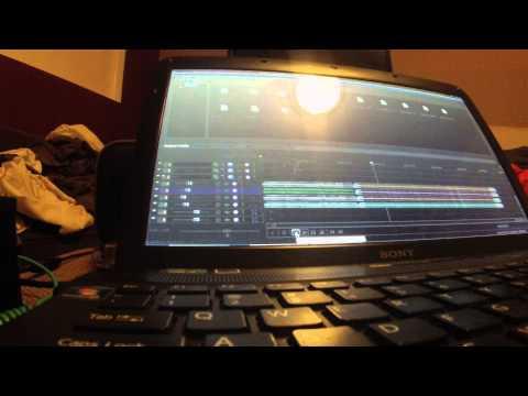 Chris Vu's Mix of J Dilla/ Jay Dee/ Pharcyde/ Stan Getz -Saudade Vem Correndo/ Runnin'