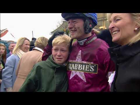 Randox Health Grand National - A Blur of colour - Racing TV