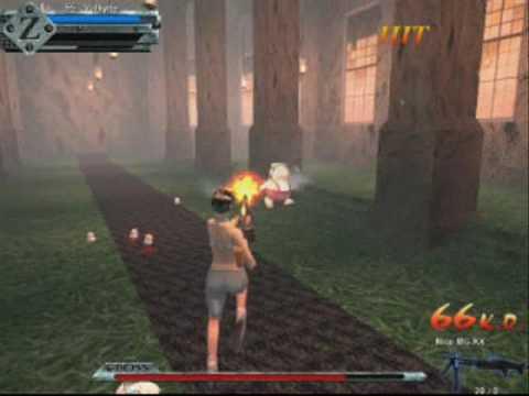 prysmax gunz the duel