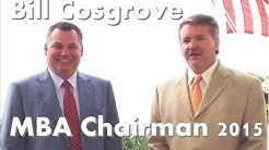 Bill Cosgrove Mortgage Bankers Association Chairman 2015