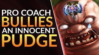 """""""THIS is why you will NEVER RANK UP!"""" - SAVAGE Coach Shares Tips to Win Offlane 