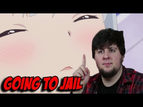 JonTron Watches More Eromanga Sensei