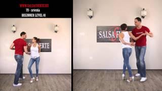 Fajta salsa fogyni - Hogyan lehet lefogyni salsa videók táncolásakor