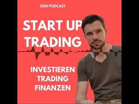 Start Up Trading | Dein Podcast über Investieren, Trading und Finanzen - 036 Das Money Jar System