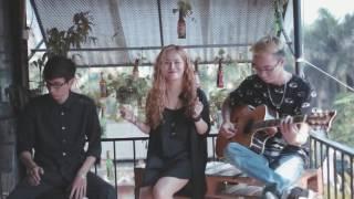 Chuông Gió Acoustic | Hải Yến Idol ft Tùng Acoustic, Týt Nguyễn