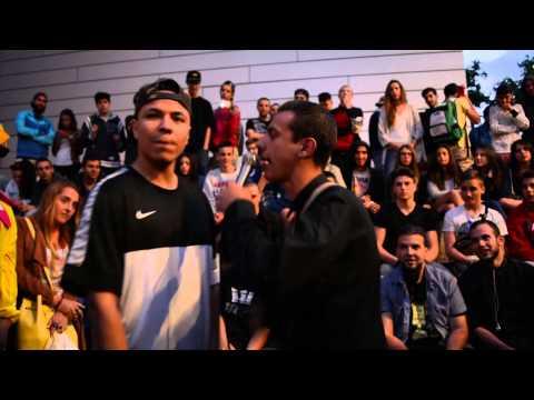 Semis Giorgio vs Resh - Pre Regional Red Bull (Barcelona)