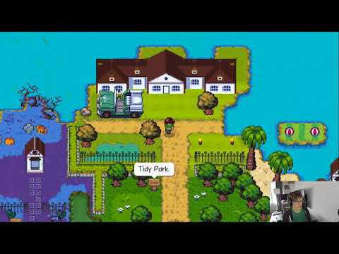 Check It Out, Comrade!: More Golf Story
