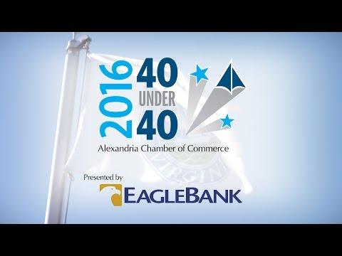 40 Under 40 Nominees discuss Alexandria's diversity
