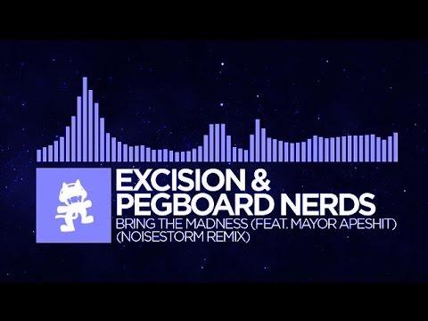 Osu! - Bring the Madness [Noisestorm Nightcore Remix] [MADNESS 87.82%]