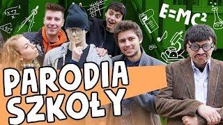 PARODIA SZKOŁY  czyli SZKOŁA w STUDIO TYMBARK | Tymbark SHOW  #20